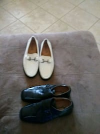2pair good shoes. Coral Springs, 33065