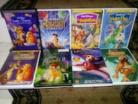 DISNEY DVD MOVIES Rockford, 61104