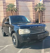 Rover - supercharged sport  - 2006 Las Vegas