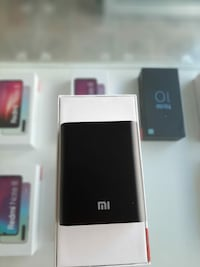 """Mi"" POWERBANK"