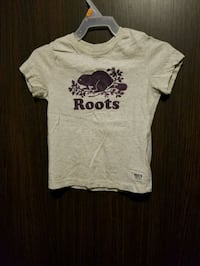 Roots Shirt and pants Size 5T Toronto, M6M 4E1