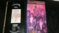PRINCE LIVE VHS TAPE Morro Bay, 93442