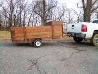 Landscape trailer does not have title but shouldnt be hard to get one  Rockville, 20855