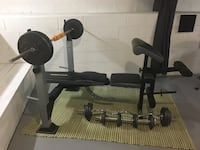 Weight Bench Indianapolis, 46205