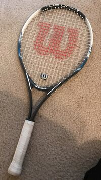 Nice Wilson tennis racket Surfside Beach