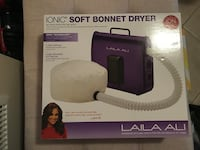 Brand New Ionic Soft Bonnet Dryer Whitchurch-Stouffville