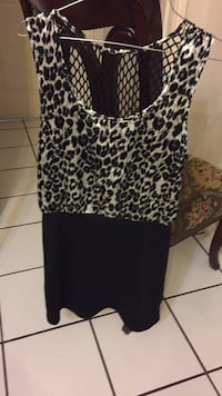 Dress size l $3 Killeen, 76541