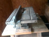 Vintage Sears and Roebuck table saw Allentown, 18103