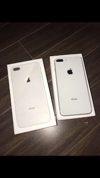 Iphone 8plus 256g Montreal, H1G 3R3
