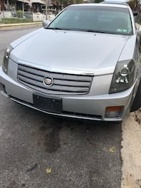 Cadillac - CTS - 2004 Linthicum Heights, 21090