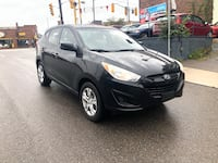 2013 Hyundai Tucson auto bluetooth heated safety included Toronto