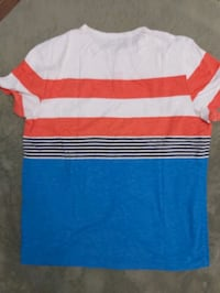 Mens Tee Whitby, L1P 0A3