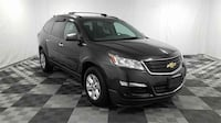 Chevrolet Traverse 2015 Derby