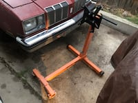 Automotive engine stand  Clearfield, 84015