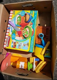 Playdoh set Kitchener, N2M 5J4