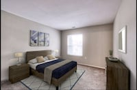APT For Rent 1BR 1BA sublease in July