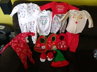 Baby's first holidays outfits and accessories Fort Myers, 33905