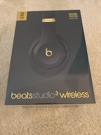 Beats studio wireless- gray gold Westminster, 92683