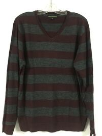 V Neck Sweaters