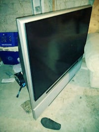 white and black flat screen TV Wisconsin Rapids, 54494