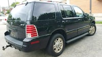 Mercury - Mountaineer Limited 1OWNER 4WD - 2004 Brooklyn, 11204
