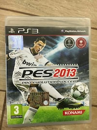 PES 2013 per PlayStation 3 PS3 Bologna, 40132