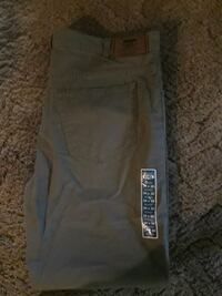 ROUTE 66 BRAND NEW 34X30 OLIVE GREEN PANTS Pittston, 18640