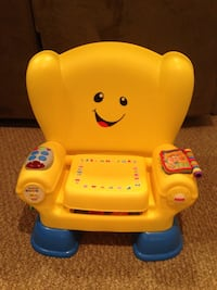 Fisher-Price Laugh & Learn Smart Stages Chair Manassas, 20112