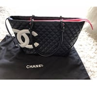 Authentic Chanel Cambon tote  Spruce Grove, T7X