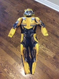 Bumble bee costume Mississauga, L5W 1A9
