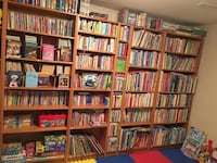 CHILDREN, BABY & TODDLER BOOKS - Huge Selection of Board Books 3,000+ Toronto