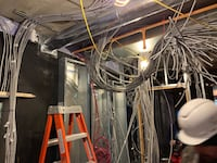 Electrical and wiring installation Passaic