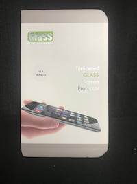 2 Tempered Glass Screen Protectors for iPhone!! Deerfield, 60015