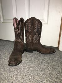 Cowgirl boots Frederick, 21703