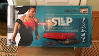 Freestyle Step Complete Workout Bowling Green, 42104