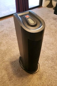 Hoover 600 air purifier  Milwaukie, 97267