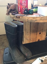 Water proof boots   Chester, 10918