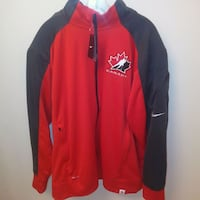 NEW WITH TAGS: Nike MENS XXL team canada hockey dr Edmonton, T6X 1J9