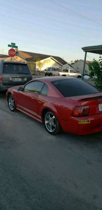Ford - Mustang - 2000 Freedom, 95019