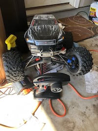 Traxxis Revo 3.3. Lots of extras..way too much to list. Serious buyers Bel Air, 21014