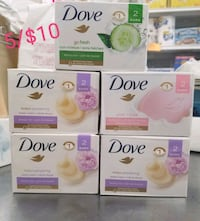 dove bar soap Elizabeth, 07201