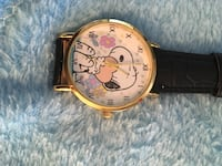 Snoopy and heart watch. Unihqs Glen Burnie, 21061