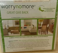 NEW Worrynomore Furniture Care Products Fabric Lea Woodstock, 22664