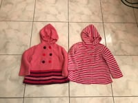 Girl dress sweaters 2t Los Angeles, 90061