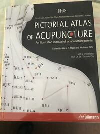 Acupuncture Atlas Mississauga