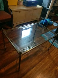 Glass Table Cohoes, 12047