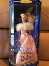 Enchanted evening barbie collector edition Frederick, 21703