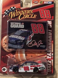 Dale jr 1/64 car and trading card   St Albert, T8N 5E4