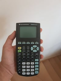 Black Texas Instruments TI-82 Stats calculator Pantin, 93500