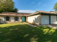 HOUSE For Rent 4+BR 2BA (Your contact# is needed)  Round Rock